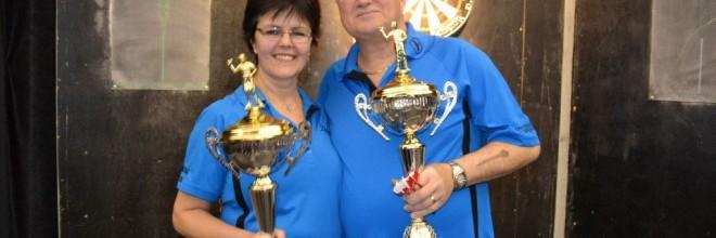 Champions du Québec de Dards 2013