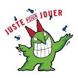 Festival Juste pour Jouer 2013 – Page Facebook