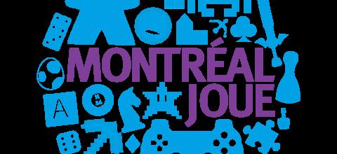 Montréal Joue 2014